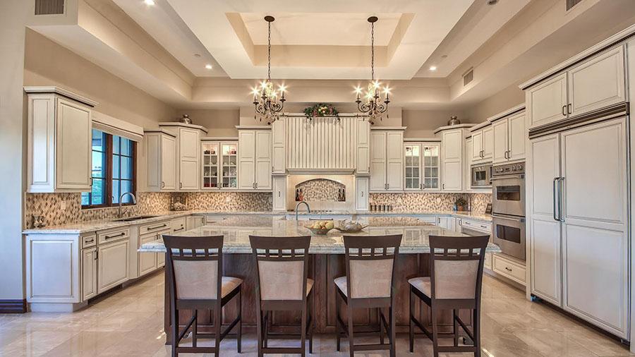 Best custom home builder | Integrity Luxury Homes