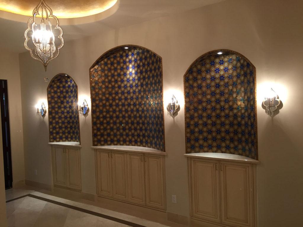 Tuscan Elegance Hallway 3